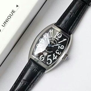 フランクミュラー(FRANCK MULLER)のフランクミュラー腕時計自動巻き(腕時計(アナログ))