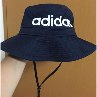 アディダス(adidas)のadidas 帽子(キャップ)