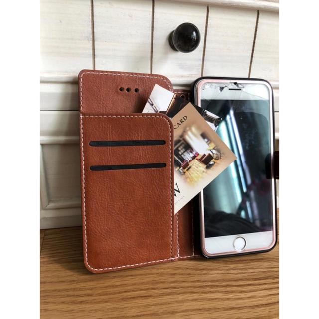 本牛革ケース☆iPhone7.8.x.xs.XR.xs max手帳ケース^o^の通販 by モンキースター's shop|ラクマ
