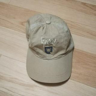 ファミリア(familiar)のfamiliar   キャップ   53(説明文改訂)(帽子)