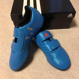 アディダス(adidas)の未使用 アディダス トレーニングシューズ 21cm メッシ(スニーカー)