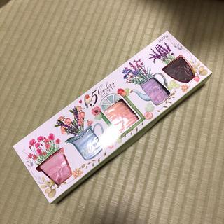 シャルレ - シャルレ 5day ショーツ  L  ★