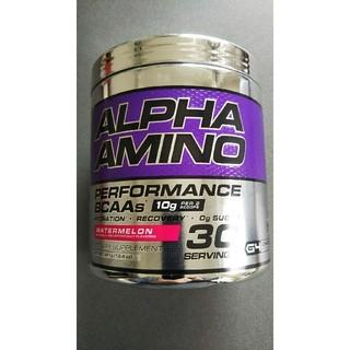EAA セルコア アルファアミノ 381g 必須アミノ酸 BCAA アミノ酸