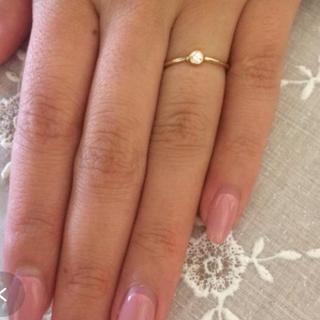 ティファニー(Tiffany & Co.)のティファニー エルサペレッティ ❤️(リング(指輪))