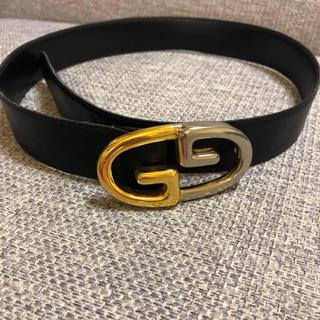4b96fb8b4f00 グッチ ベルト(レディース)(シルバー/銀色系)の通販 100点以上 | Gucci ...