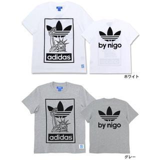 アディダス(adidas)のアディダス adidas オリジナル 新品未使用(Tシャツ/カットソー(半袖/袖なし))