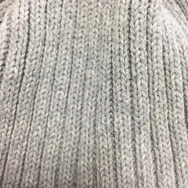 MUJI (無印良品)(ムジルシリョウヒン)のコットン・リネン春夏用キャップ レディースの帽子(キャップ)の商品写真