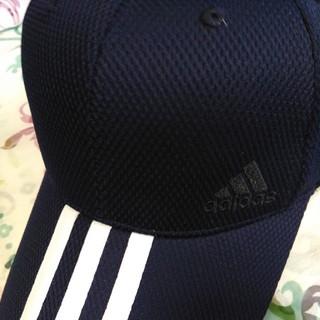 アディダス(adidas)のadidasアディダス キャップ(キャップ)