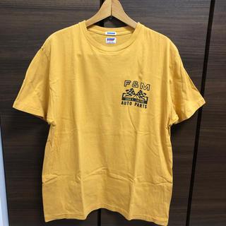 DUBBLE WORKS - ダブルワークス Tシャツ ③