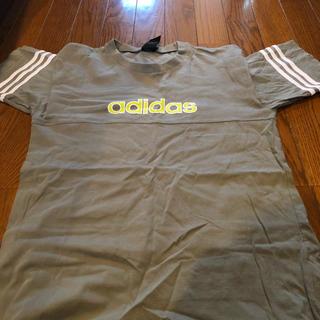 アディダス(adidas)のアディダス Tシャツ 160 格安(Tシャツ/カットソー(半袖/袖なし))