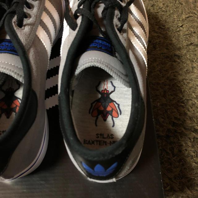 adidas(アディダス)のadidas Skateboarding✖︎Bonethrower 27.5cm メンズの靴/シューズ(スニーカー)の商品写真