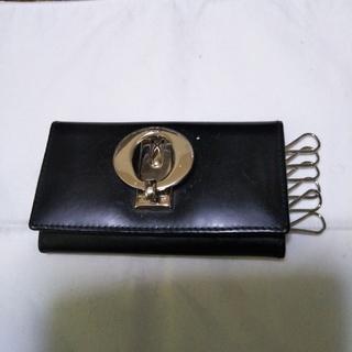 クリスチャンディオール(Christian Dior)のクリスチャンディオールキーケース(キーケース)