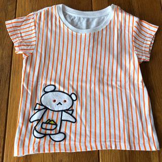 ユニクロ(UNIQLO)のUNIQLO ♡ こぐまちゃん Tシャツ(Tシャツ)