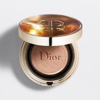 Dior - ディオール プレステージ ル クッション タン ドゥ ローズ 020