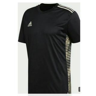 アディダス(adidas)の(新品)アディダス Tシャツ(Tシャツ/カットソー(半袖/袖なし))