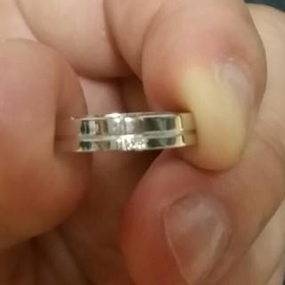 最終値下げリング(リング(指輪))