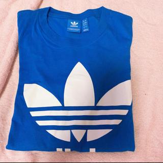 アディダス(adidas)のadidas Originals☆Trefoil   (Tシャツ/カットソー(半袖/袖なし))