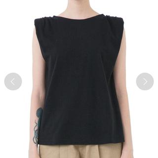 ドゥロワー(Drawer)のウーア Tシャツ(Tシャツ(半袖/袖なし))
