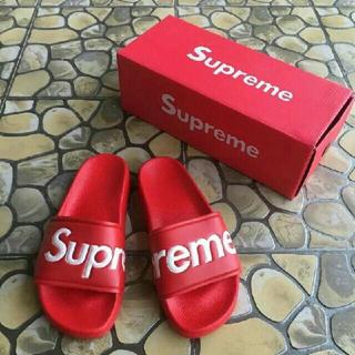Supreme - ※新品※  supremeサンダル