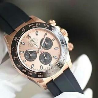ROLEX - 高級 腕時計 機械自動巻き 防水 未使用