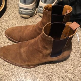 Saint Laurent - Saint laurent wyatt boots