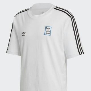 アディダス(adidas)のadidas have a good time S(Tシャツ/カットソー(半袖/袖なし))