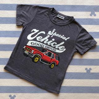 シマムラ(しまむら)のキッズ Tシャツ 130(Tシャツ/カットソー)