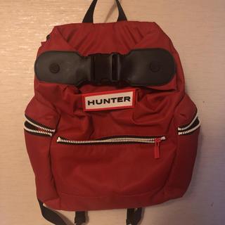 HUNTER - HUNTER ハンター リュック