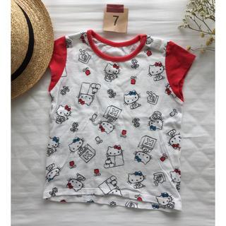 ユニクロ(UNIQLO)のUNIQLO Tシャツ 80(Tシャツ)