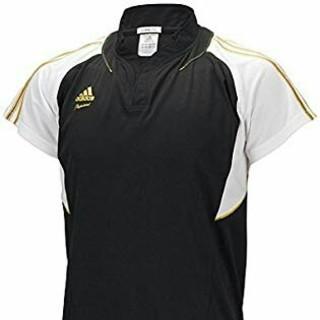 アディダス(adidas)のadidas professional Tシャツ ブラック ホワイト(Tシャツ/カットソー(半袖/袖なし))