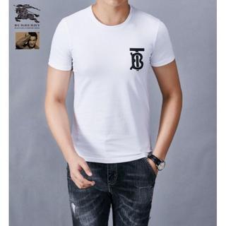 バーバリー(BURBERRY)のメンズ Tシャツ(Tシャツ/カットソー(半袖/袖なし))