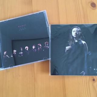 """AAA - [初回特典付]AAA """"MAGIC"""" disc 2枚組"""