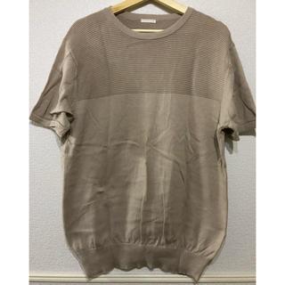ジーユー(GU)のTシャツ(Tシャツ/カットソー(半袖/袖なし))