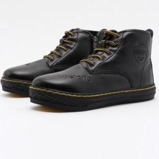 ヒステリックミニ(HYSTERIC MINI)のブーツ(ブーツ)