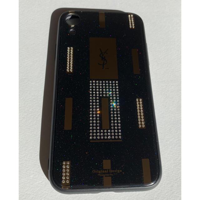 iphone x ケース 滑らない 、 高品質iPhoneXR用ケースの通販 by K.K.'s shop|ラクマ