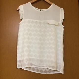 セシルマクビー(CECIL McBEE)の送料込み♡セシルデイズ ブラウス(シャツ/ブラウス(半袖/袖なし))