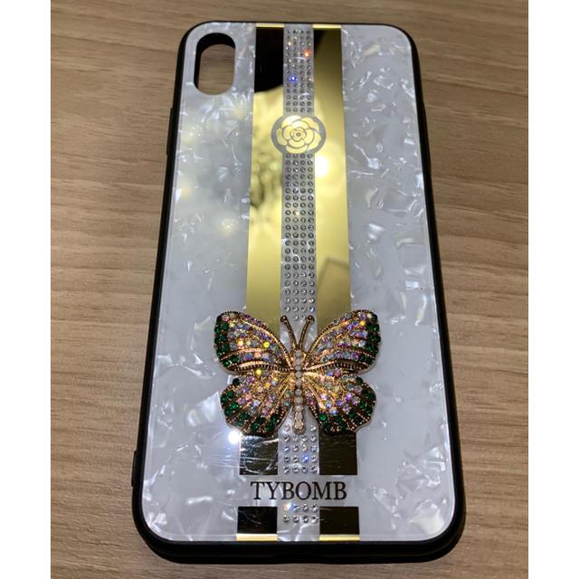 iphone x ケース グッチ - 高品質iPhoneXR用ケースの通販 by K.K.'s shop|ラクマ