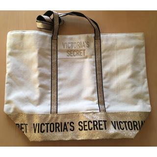 ヴィクトリアズシークレット(Victoria's Secret)の【新品】ヴィクトリアシークレット トートバッグ(トートバッグ)