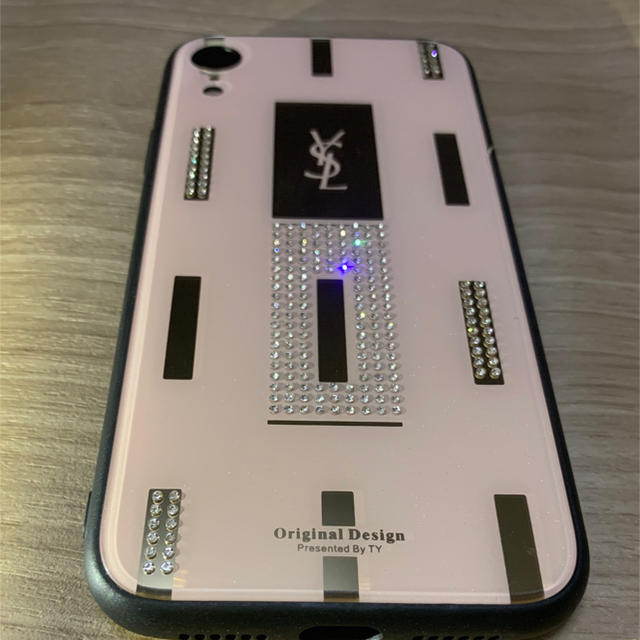 iphone x ケース ワイヤレス 充電 対応 、 高品質iPhoneXR用ケースの通販 by K.K.'s shop|ラクマ