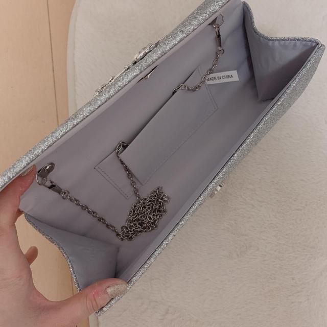 dazzy store(デイジーストア)のdazzy store クラッチバック レディースのバッグ(クラッチバッグ)の商品写真