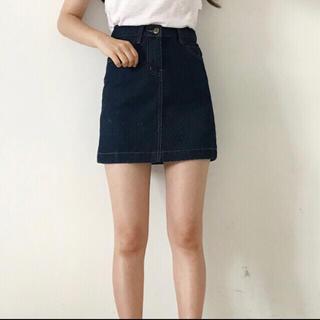 GOGOSING - GOGOSING ミニスカート