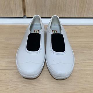 ハンター(HUNTER)のHUNTER ORIGINAL PLIMSOLE UK7 25.5cm(長靴/レインシューズ)