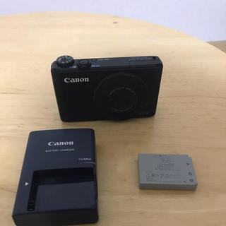 Canon - Canon S110