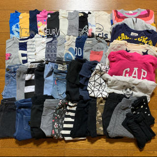 babyGAP - ベビー 子供服 秋冬 まとめ売り プティマイン babyGap ZARA他 大量