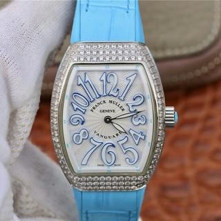 フランクミュラー(FRANCK MULLER)のFRANCK MULLERV 32腕時計、(腕時計)