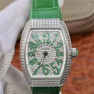 フランクミュラー(FRANCK MULLER)のFRANCK MULLERV 32腕時計、(腕時計(アナログ))