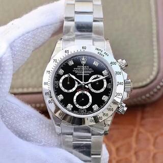ROLEX - 新品 ロレックス腕時計機械自動巻き 116500
