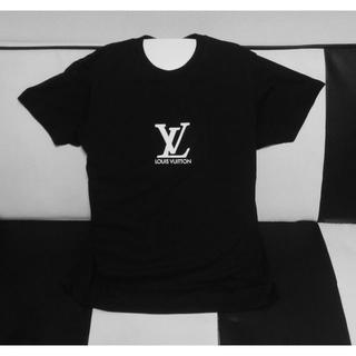 ブランドロゴ プリント Tシャツ (お土産品)