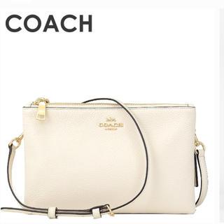 コーチ(COACH)のcoach コーチショルダーバッグ(ショルダーバッグ)
