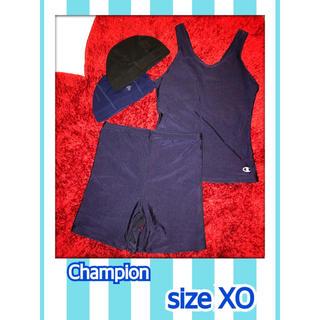 チャンピオン(Champion)の[USED] Championスクール水着 セパレート(マリン/スイミング)